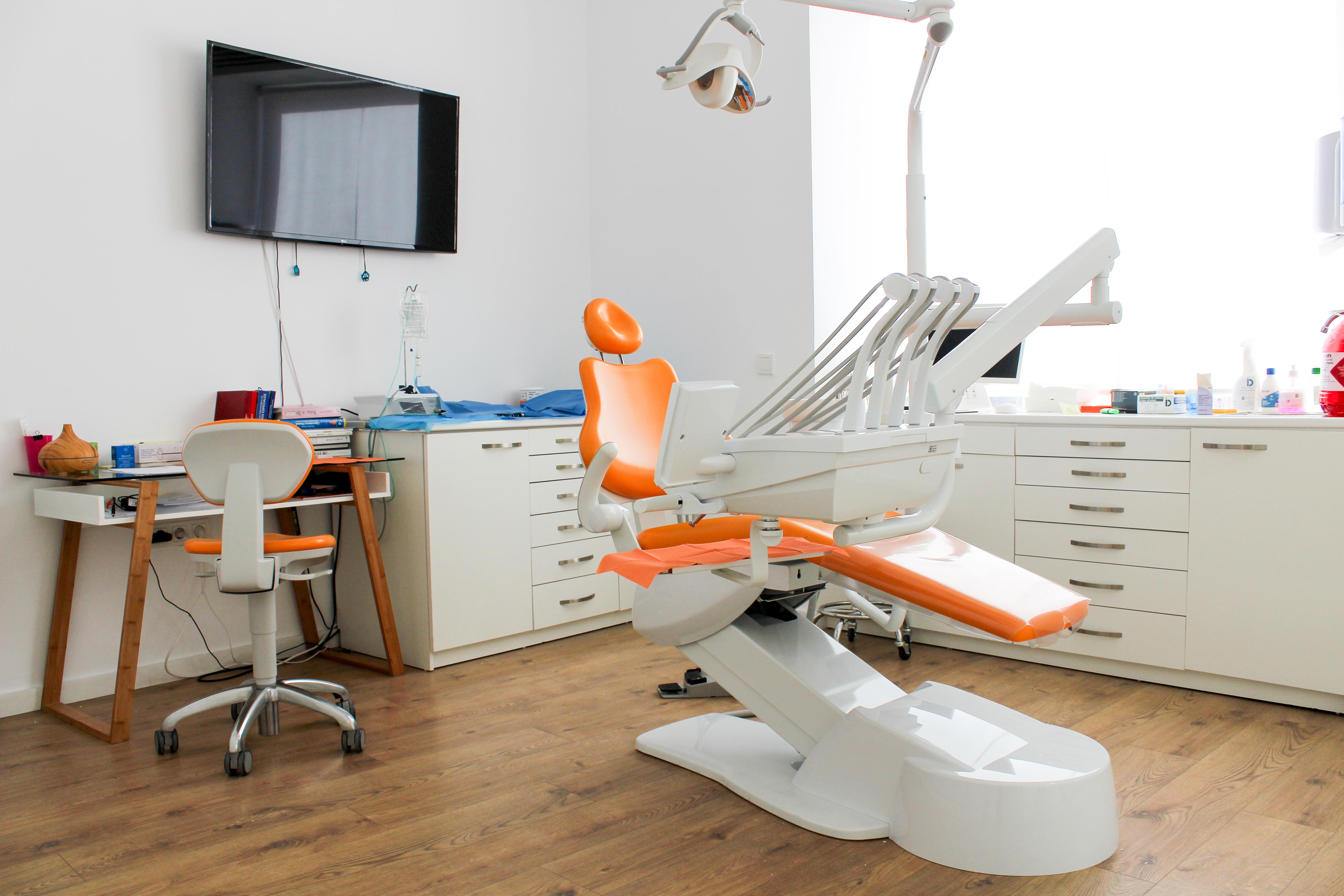AN Dental Gabinete 2
