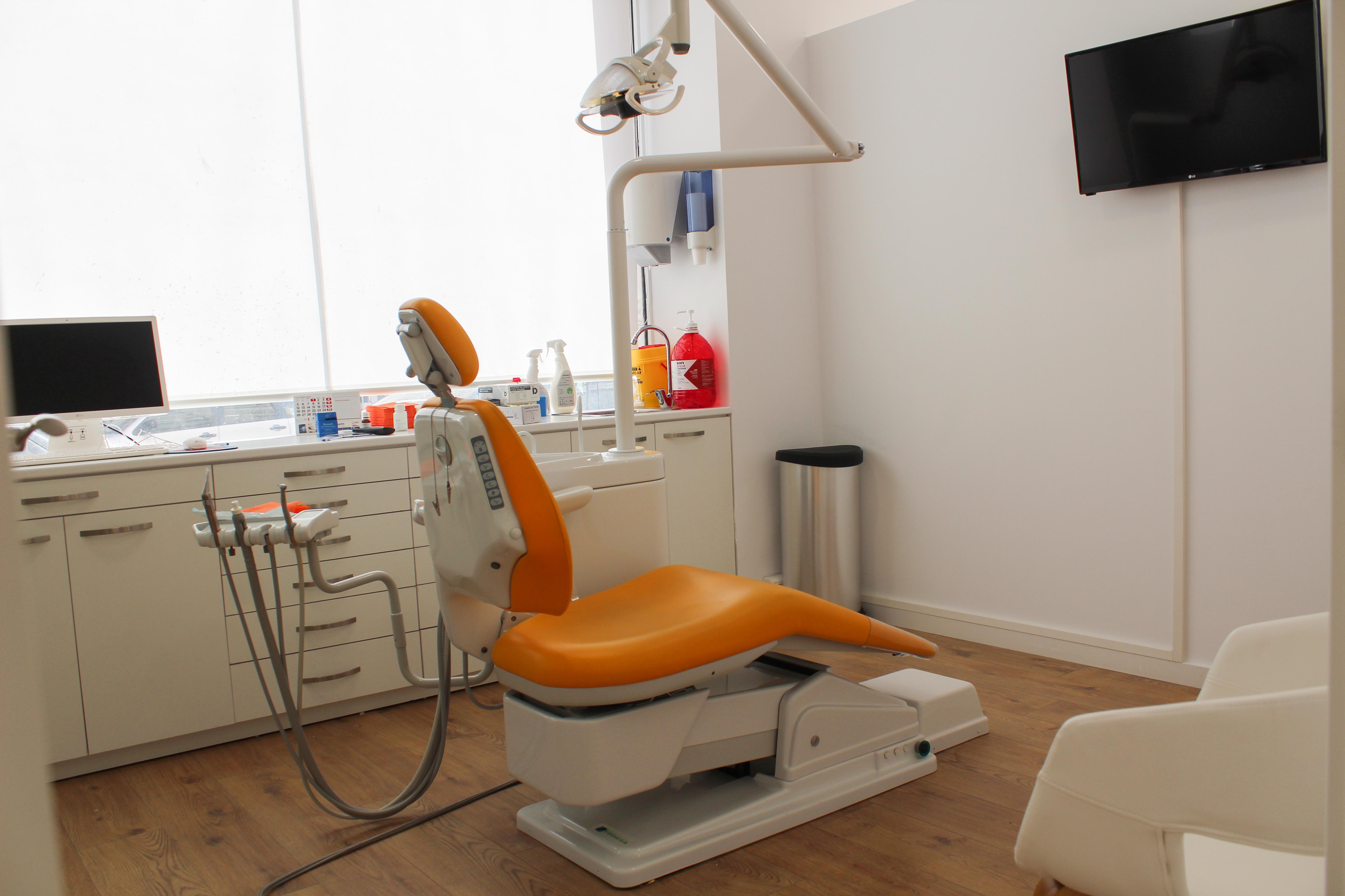 AN Dental Gabinete 1